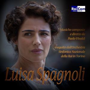 Luisa Spagnoli (Colonna sonora originale Fiction TV)