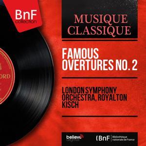 Famous Overtures No. 2 (Mono Version)