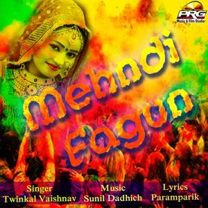Mehndi Fagun