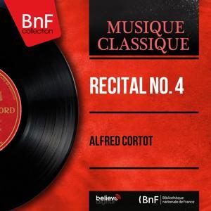 Récital No. 4 (Mono Version)