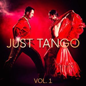 Just Tango, Vol. 1