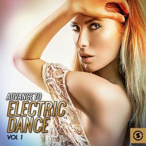 Advance to Electric Dance, Vol. 1