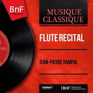 Flute Recital (Mono Version)