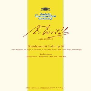 Dvorák: String Quartet No.12 In F Major, Op.96 -