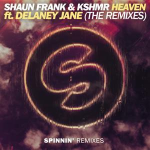 Heaven (The Remixes)