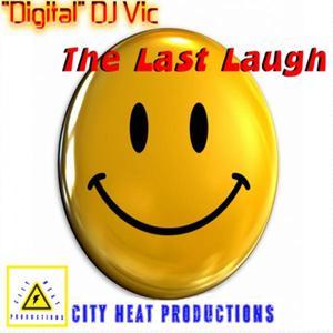 The Last Laugh (Vic's Break Mix)