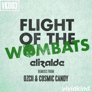 Flight of the Wombats (Remixes)