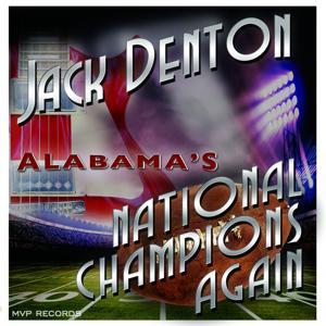 National Champions Again