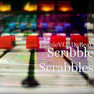 Scribble Scrabbles