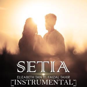 Setia (feat. Faizal Tahir) [Instrumental]