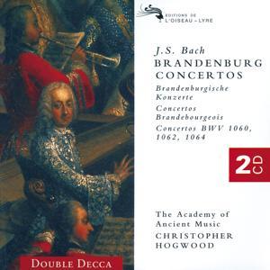 Bach, J.S.: The Brandenburg Concertos