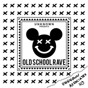 Old School Rave EP