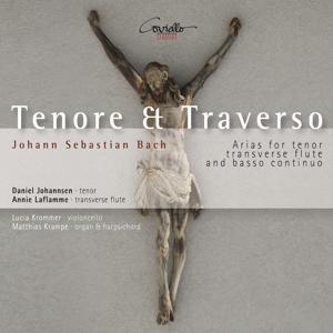 J.S. Bach: Tenore & Traverso