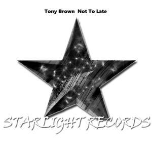 Not To Late (Orginal Mix)