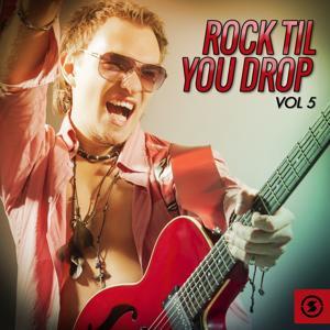 Rock 'Til You Drop, Vol. 5