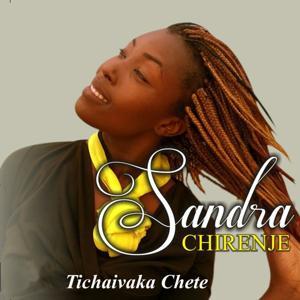 Tichaivaka Chete