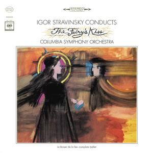 Stravinsky Conducts