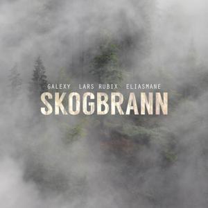 Skogbrann (feat. Lars Rubix)