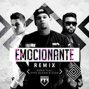 Emocionante (Remix) [feat. Pipe Bueno & Zion]