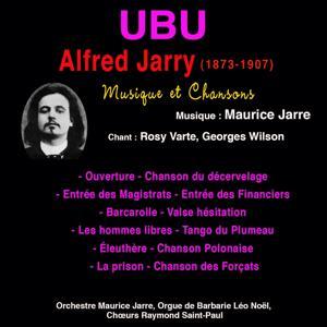 Ubu (Musiques & chansons)