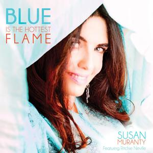 Blue Is the Hottest Flame