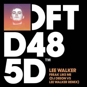 Freak Like Me (DJ Deeon vs. Lee Walker Remix)