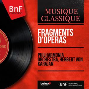 Fragments d'opéras (Mono Version)