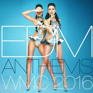 EDM Anthems WMC 2016