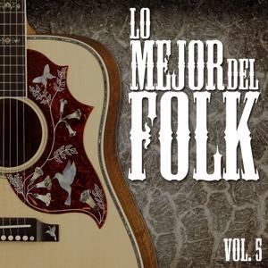 Lo Mejor Del Folk, Vol. 5