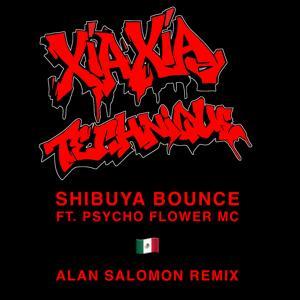 Shibuya Bounce (Alan Salomon Remix) [feat. Psycho Flower MC]