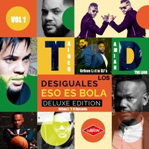 Eso Es Bola (Deluxe Edition) (El Principe y General Damian)