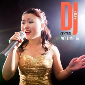 DJ Central - KPOP, Vol. 16