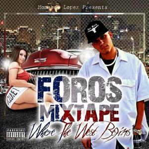 Foros Mixtape