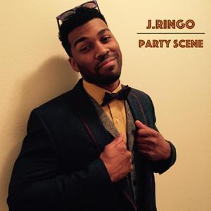 Party Scene (Club Mix)
