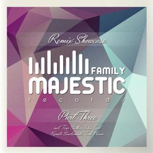 Remix Showcase, Pt. 3
