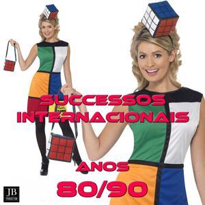 Successos Internacionais Anos 80-90