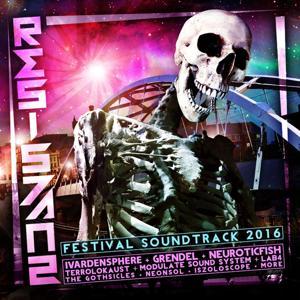 Resistanz Festival Soundtrack 2016