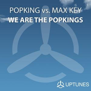 We Are The Popkings