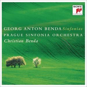 Georg Anton Benda: Sinfonias