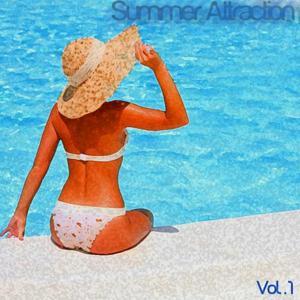 Summer Attraction Vol. 1