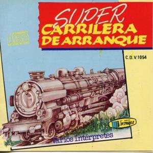 Super Carrilera De Arranque