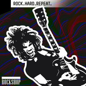 Rock. Hard. Repeat.
