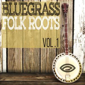 Bluegrass Folk Roots Vol.1: STYE 439