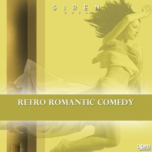 Retro Romantic Comedy