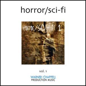 Horror Sci-Fi, Vol. 1