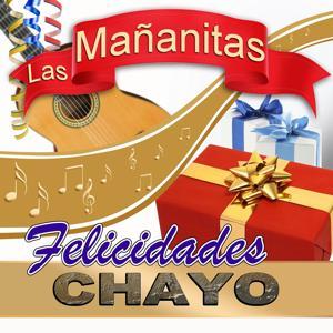 Felicidades Chayo