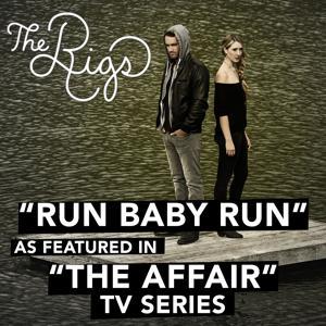 Run Baby Run (As Featured in