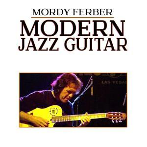 Modern Jazz Guitar