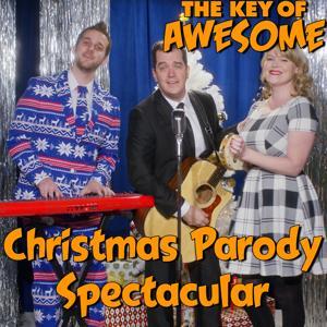 Christmas Parody Spectacular