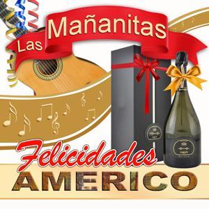 Felicidades Americo
